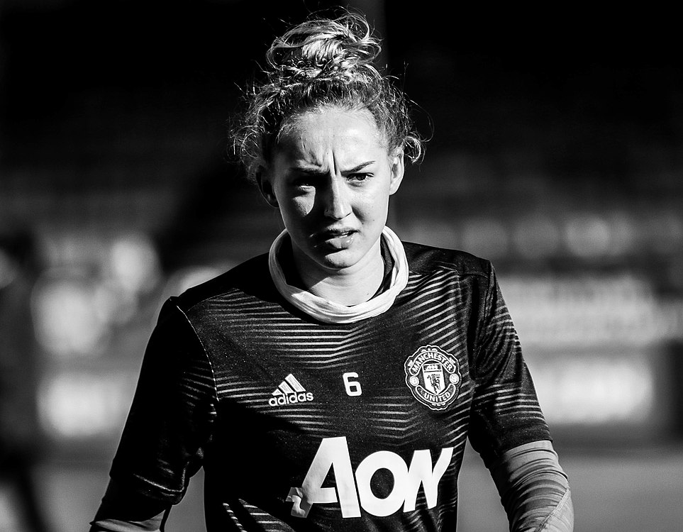 BHA Women 0 Man Utd Women 2 WFAC 4th rd 03 02 2019-227 (46934093932).jpg