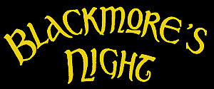 Blackmore's Night - Logo that features on Blackmore's Night's album artwork