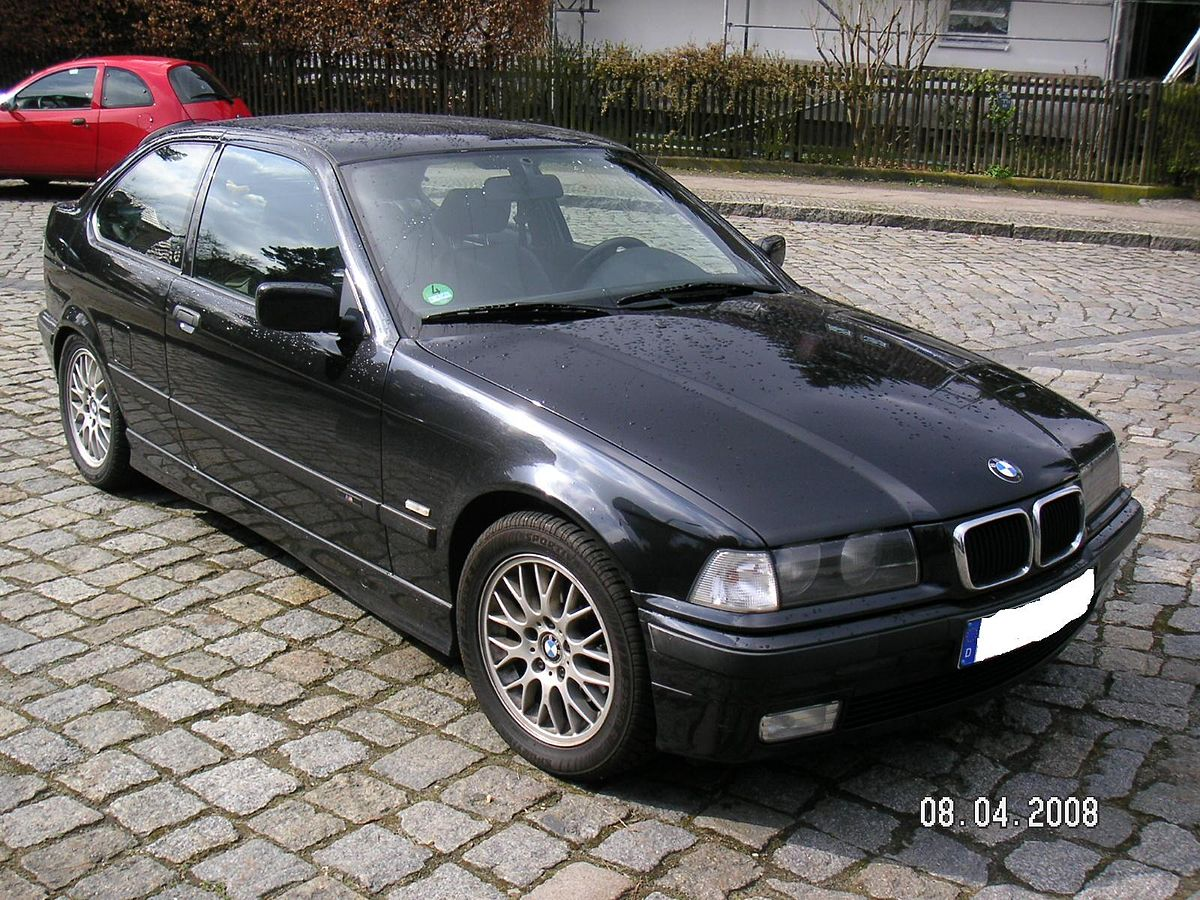 bmw compact wikipedia. Black Bedroom Furniture Sets. Home Design Ideas