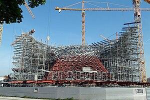Harsco Infrastructure Deutschland GmbH