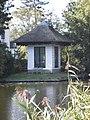 Baambrugge - Theekoepel aan het Gein Binnenweg 10 RM6987.JPG