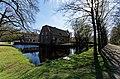 Baarn - Landgoed Groeneveld - View on Kasteel Groeneveld 1 - Rococo 1710.jpg