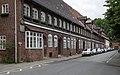 Backsteinhäuser in der Reitende-Diener-Straße in Lüneburg.jpg