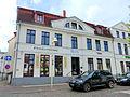 Bad Doberan Am Markt 14 Baudenkmal 2011-08-30.jpg