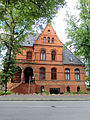 Bad Doberan Beethovenstrasse 19 Baudenkmal 2011-08-30.jpg
