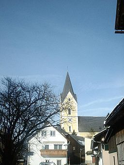 Bad Mitterndorf, januari 2003.