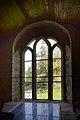 Baie Est de la chapelle de l'ancien prieuré Saint-Thibault de Juvigny-sur-Orne.jpg