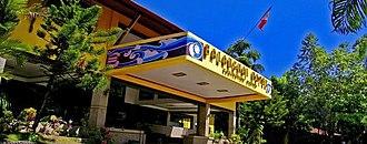 Butuan - Balanghai Hotel and Convention Center