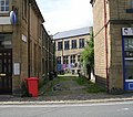 Balmfords Yard West - Market Street, Milnsbridge - geograph.org.uk - 921059.jpg