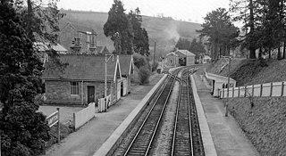 Exe Valley Railway transport company