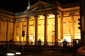 Bank of Ireland, Dublin, October 2010 (02).JPG