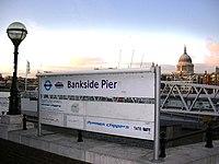 Bankside Pier sign.jpg