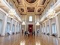 Banqueting House, London interior 26.jpg