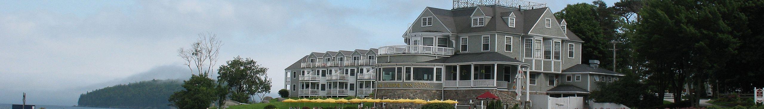 Bangor Maine Bed And Breakfast Inns