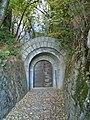 Baradla-barlang Denevér-ági kijárat.jpg