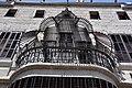 Barcelona, Antoni Gaudí, Palau Güell (5747020745).jpg