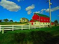 Barn and Silo on Koch Road - panoramio.jpg