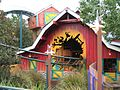 Barnstormer at Magic Kingdom - barn.jpg