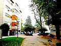 Barrio de Copasa, promociones residenciales años 80 siglo XX en San Fernando de Henares.jpg