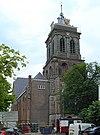 Toren van de Grote of Bartholomeuskerk