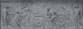 Bas relief, World War II Memorial, Washington, D.C LCCN2010630311.tif