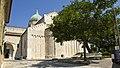 Basilica Cattedrale Metropolitana di San Ciriaco, Ancona, Marche, Italy - panoramio.jpg