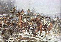 Bataille de La Rothière, par Knötel.jpg