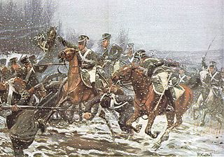 Battle of La Rothière battle