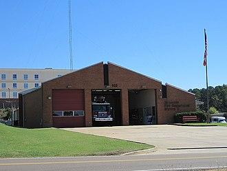 Batesville, Mississippi - Image: Batesville MS 044