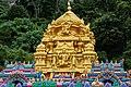 Batu Caves. Sri Venkatachalapathi and Alamelu Temple. 2019-12-01 11-31-33.jpg