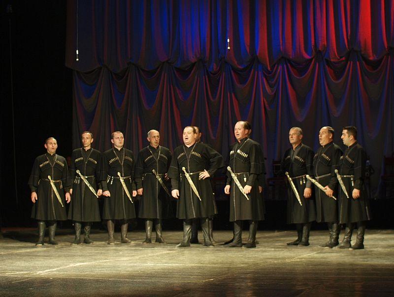 Batumi - Georgian Folk Singers (5024684289).jpg