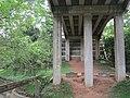 Bawah Jembatan Kantor Pemkot Cimahi - panoramio.jpg
