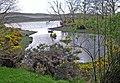Bay Farm inlet - Munlochy Bay - geograph.org.uk - 410098.jpg