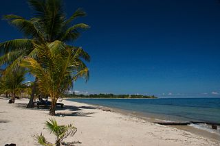 TOURS from Placencia