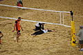 Beach volleyball at the 2012 Summer Olympics (7925238468).jpg