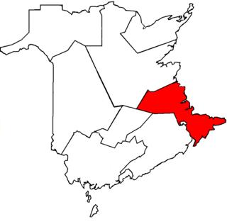 Beauséjour (electoral district)