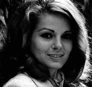 Beba Lončar - Lončar in 1974