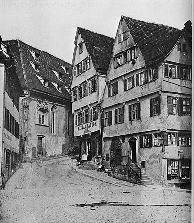 Bebenhäuser Pfleghof vor1900.jpg