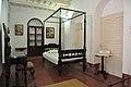 Bedroom - Swami Vivekanandas Ancestral House - Kolkata 2011-10-22 6099.JPG