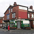 Beeston Post Office - Beeston Road - geograph.org.uk - 627702.jpg