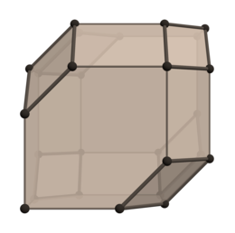 Beige concertina cube; hexagon.png