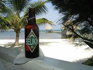 Belikin - Belikin Beer