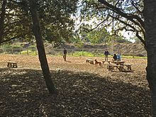 Sea Ranch, Abalone Bay, Dog Park,