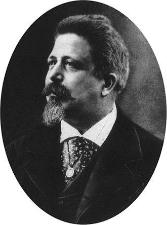 Historical Left - Benedetto Cairoli