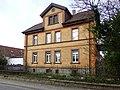 Bensheim-Schwanheim, Rohrheimer Straße 27.jpg
