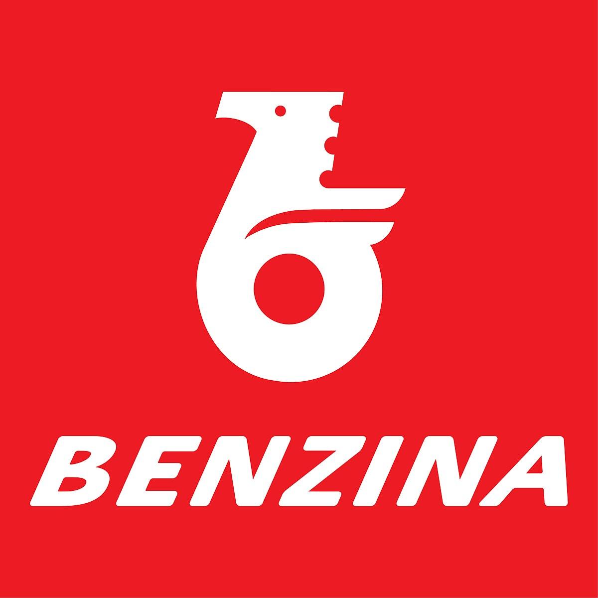 Резултат с изображение за benzina logo