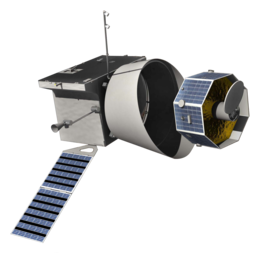 Mercury Planetary Orbiter and Mercury Magnetospheric Orbiter