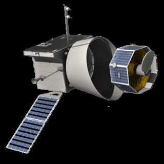 <i>BepiColombo</i> Third mission of the Horizon 2000+ programme; orbital reconnaissance of the planet Mercury