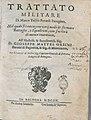 Berardi, Marco Tullio – Trattato militare, 1648 – BEIC 11370196.jpg