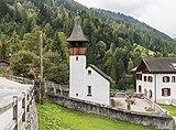 Bergtocht van Churwalden Mittelberg (1500 meter) via Ranculier en Praden naar Tschiertschen 06.jpg